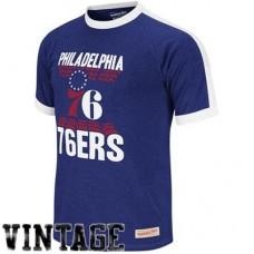 Philadelphia 76ers - Premium NBA Tričko