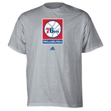 Philadelphia 76ers - Basic Screen NBA Tričko