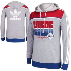 Philadelphia 76ers - Originals Lightweight NBA Mikina s kapucňou
