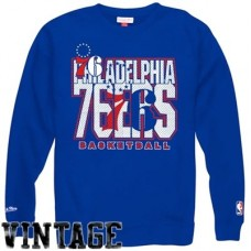 Philadelphia 76ers - Technical NBA Mikina