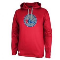 Philadelphia 76ers - Tip-Off NBA Mikina s kapucňou