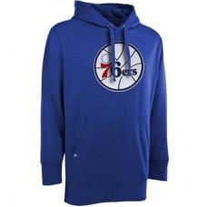 Philadelphia 76ers - Signature NBA Mikina s kapucňou
