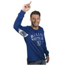 Dallas Mavericks - Hands High NBA Tričko s dlhým rukávom