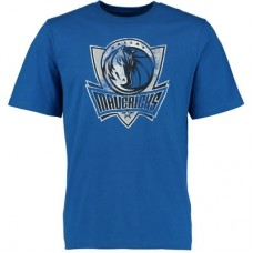 Dallas Mavericks - Distressed NBA Tričko