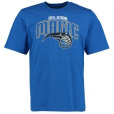 Orlando Magic - Distressed NBA Tričko