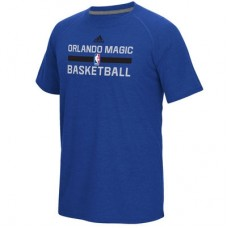 Orlando Magic - On-Court Climalite Ultimate NBA Tričko