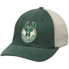 Milwaukee Bucks - Morbido Slouch NBA Čiapka