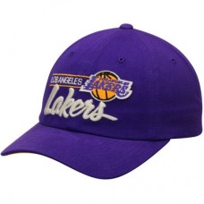 Los Angeles Lakers - Morbido Slouch NBA Čiapka