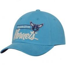 Charlotte Hornets - Morbido Slouch NBA Čiapka