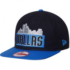 Dallas Mavericks - Skyline 9FIFTY NBA Čiapka