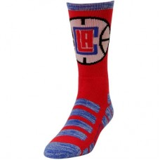 Los Angeles Clippers - For Bare Feet Patches NBA Ponožky