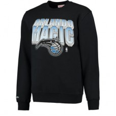 Orlando Magic - Block and Blur Crew Fleece NBA Mikina
