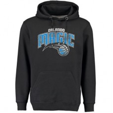 Orlando Magic - Distressed NBA Mikina s kapucňou