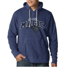 Orlando Magic - Slugger Pullover NBA Mikina s kapucňou