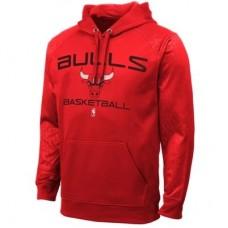 Chicago Bulls - Jump Off NBA Mikina s kapucňou