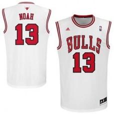 Chicago Bulls - Joakim Noah NBA Dres
