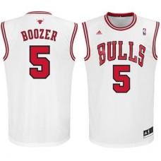 Chicago Bulls - Carlos Boozer NBA Dres