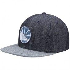 Golden State Warriors - Linen Snapback NBA Čiapka