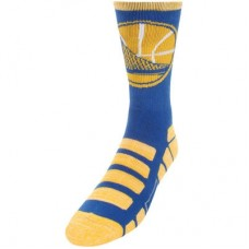 Golden State Warriors - For Bare Feet Patches NBA Ponožky