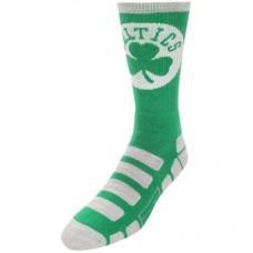 Boston Celtics - For Bare Feet Patches NBA Ponožky
