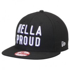 Sacramento Kings - Hella Proud 9FIFTY NBA Čiapka
