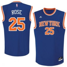 New York Knicks - Derrick Rose Replica NBA Dres