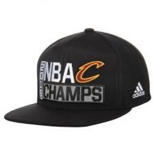 Cleveland Cavaliers - 2016 Finals Champions Locker Room Snapback NBA Čiapka