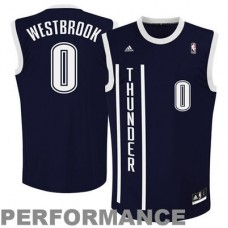 Oklahoma City Thunder - Russell Westbrook Replica NBA Dres
