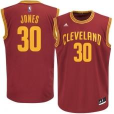 Cleveland Cavaliers - Dahntay Jones Replica NBA Dres