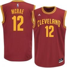 Cleveland Cavaliers - Jordan McRae Replica NBA Dres
