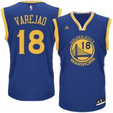 Golden State Warriors - Anderson Varejao Replica NBA Dres