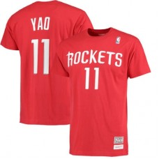 Houston Rockets - Yao Ming  NBA Tričko