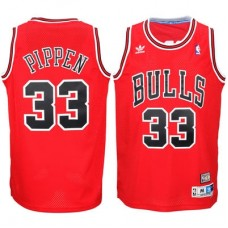 Chicago Bulls - Scottie Pippen NBA Dres