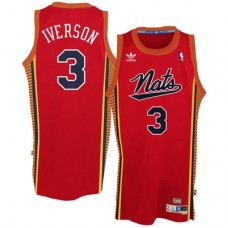 Philadelphia 76ers - Allen Iverson NBA Dres