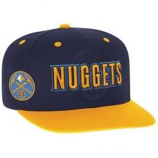 Denver Nuggets - 2016 Draft Snapback NBA Čiapka