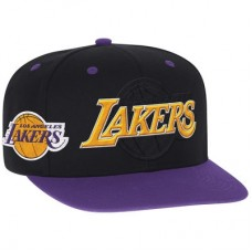 Los Angeles Lakers - 2016 Draft Snapback NBA Čiapka
