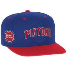 Detroit Pistons - 2016 Draft Snapback NBA Čiapka