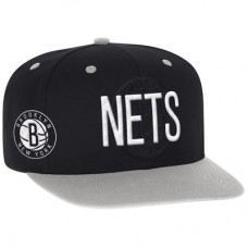 Brooklyn Nets - 2016 Draft Snapback NBA Čiapka