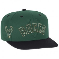 Milwaukee Bucks - 2016 Draft Snapback NBA Čiapka