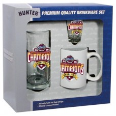 Cleveland Cavaliers - 2016 Finals Champions Drinkware NBA Set