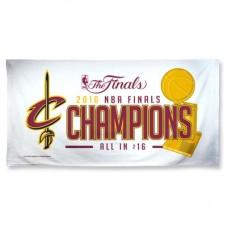 Cleveland Cavaliers - 2016 Finals Champions NBA Uterák