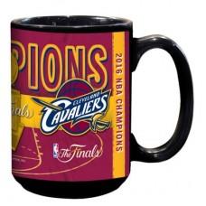 Cleveland Cavaliers - 2016 Finals Champions NBA Hrnček