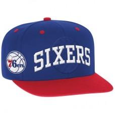 Philadelphia 76ers - 2016 Draft Snapback NBA Čiapka