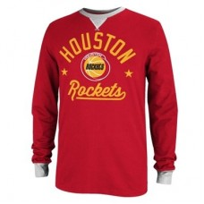 Houston Rockets - Originals NBA Tričko s dlhým rukávom
