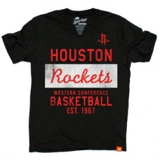 Houston Rockets - V-Neck NBA Tričko
