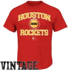 Houston Rockets - Hardwood Classics NBA Tričko