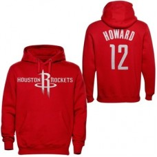 Houston Rockets - Dwight Howard NBA Mikina s kapucňou