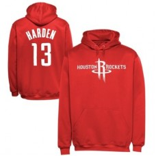 Houston Rockets - James Harden NBA Mikina s kapucňou