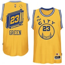 Golden State Warriors - Draymond Green NBA Dres