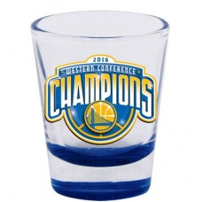 Golden State Warriors - 2016 Western Conference Champions NBA Pohár
